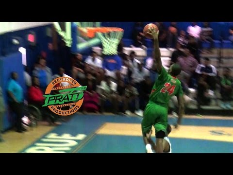 Ft. Lauderdale vs Ely 2016 Baketball Highlights