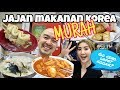 JAJAN MAKANAN KOREA MURAH di JAKARTA? Tell us what you think about this!