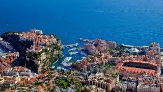 #159. Монте-Карло (Монако) (классное видео)(Самые красивые и большие города мира. Лучшие достопримечательности крупнейших мегаполисов. Великолепные..., 2014-07-01T03:43:41.000Z)