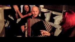 Mark Rijs - Zing en geniet (officiële videoclip) HD