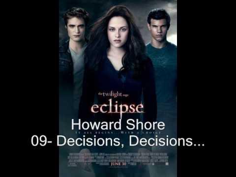 Howard Shore Decisions, Decisions... mp3