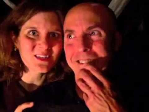 Shondra Marie - Class Horror Scene (Deke Anderson)