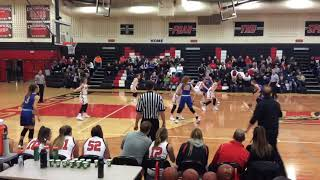 Taylor Rogosienski 2022 - Full Game (vs Muskego)