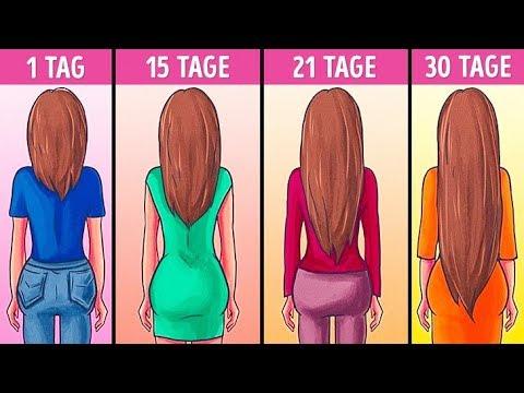 10 Haarpflege Tipps Die Jedes Mädchen Kennen Sollte