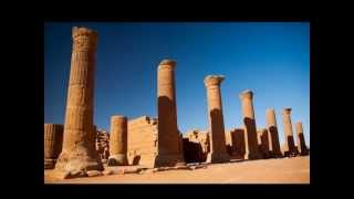 Sudanese Music: Abdel Karim el Kabli - Kabbas