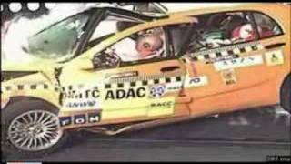 crash test Brilliance BS6