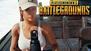 Playerunknown's Battlegrounds Gameplay German - Zurück nach 20 Jahren