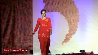 Miss Heilala Talent - Pacific Evening Part 2 - Tonga Masani Heilala Festival 2018
