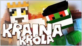 Minecraft Kraina Króla [16] - ANGLIA vs HISZPANIA!