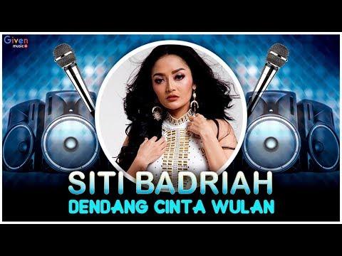 Siti Badriah - Aku Kudu Kuat (Ost.Dendang Cinta Wulan) - Lagu Dangdut Terbaru