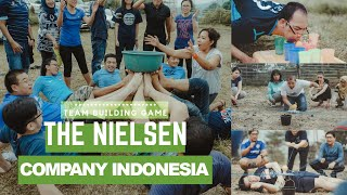 THE NIELSEN COMPANY INDONESIA - TEAM BUILDING GAME