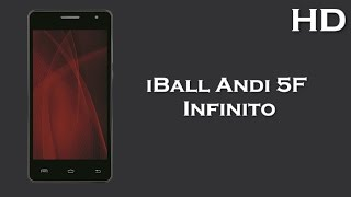 iball andi 5f infinito comes with 5 0 inch display 4000mah battery 1gb ram android 4 4 kitkat
