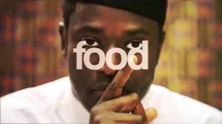 Alune Wade Teaser Album  African Fast-foot