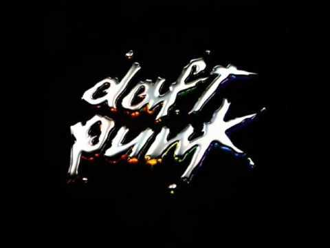 Daft Punk  Crescendolls