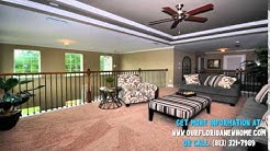 5 Bed 4 Bath 4099 SqFt By D.R. Horton in Blue Lake Estates, Jacksonville FL