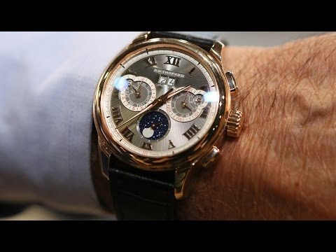 A Year of Anniversaries: Chopard in 2016
