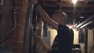 Installing Basement Jacks at Geekhouse-1