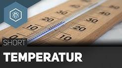 Temperatur T – Celsius, Kelvin, Fahrenheit - #TheSimpleShort ● Gehe auf SIMPLECLUB.DE/GO