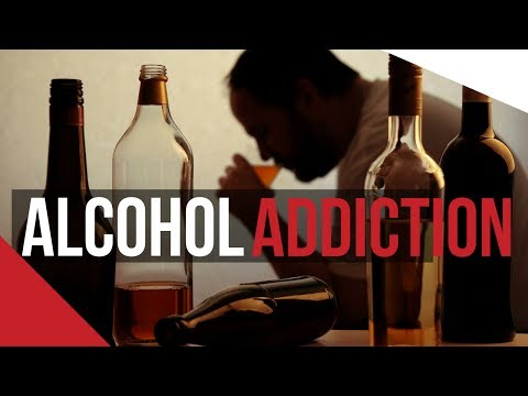 LOOKING DEEP AT ALCOHOL ADDICTION | Dr Gabor Maté on London Real