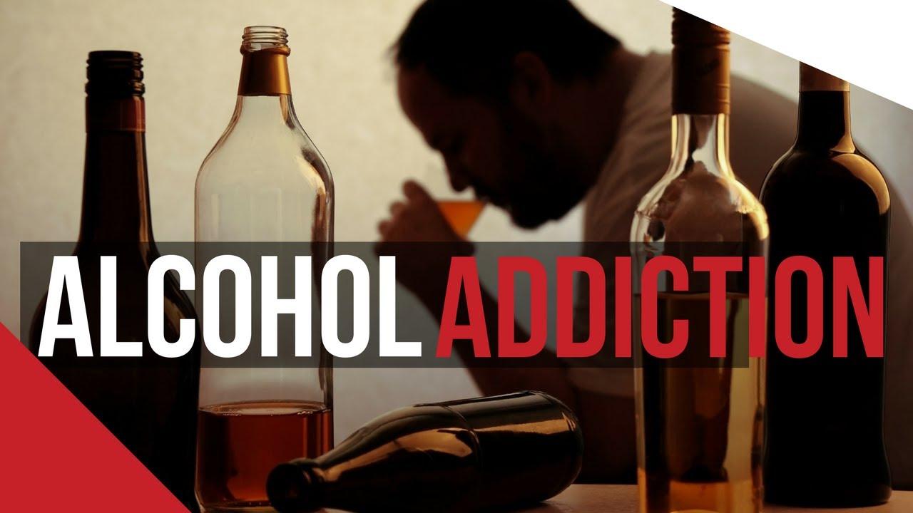 SI TOMAS DEMASIADO ALCOHOL, HAY UN DOLOR QUE NO HAS SANADO, SEGÚN EXPERTOS