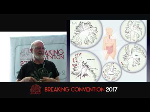 Dennis McKenna - Is DMT A Neurotransmitter For The Gaian Brain?