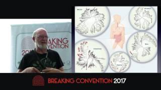 Dennis McKenna - Is DMT A Neurotransmitter For The Gaian Brain?