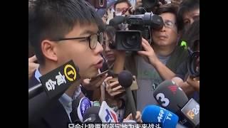 香港区议会选举投票进行中投票率超过以往