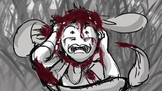 "Animatics Short Film : "" Daisy """