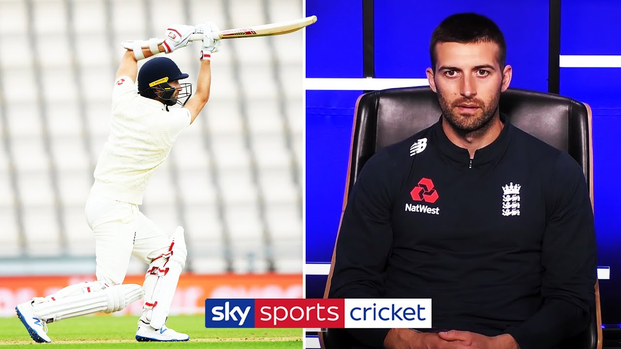 Mark Wood reacts to 'disappointing' day for England against West Indies | #raisethebat Test Series