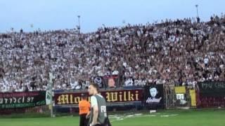 Pogoń Szczecin - Legia Warszawa (Doping)