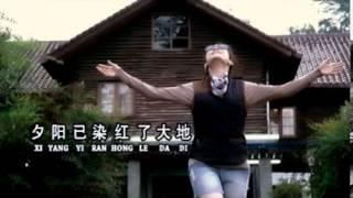 Video Xi Yang Ban Wo Gui - Wang Rou An - Yohana download MP3, 3GP, MP4, WEBM, AVI, FLV September 2017