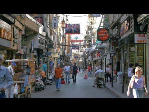 Bourj Hammoud: The Armenian Capital | برج حمود: عاصمة الأرمن