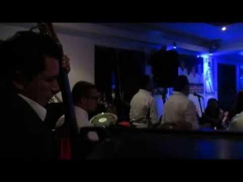 CARLOS ROMERO Y ORQUESTA LA DIFERENTE (CONTAMINADO)