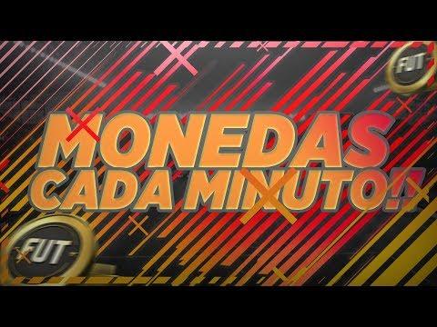 EL MEJOR GLITCH PARA CONSEGUIR MONEDAS GRATIS EN FIFA 18 ULTIMATE TEAM - 동영상