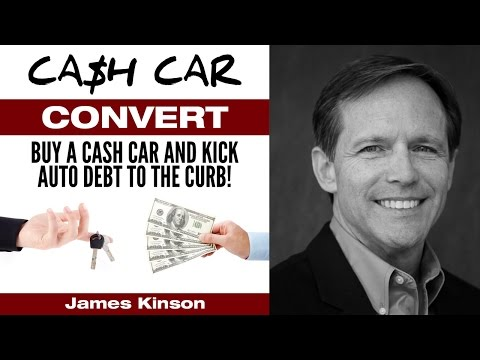 CCC027: Five Reasons to Buy a New Car, NO!