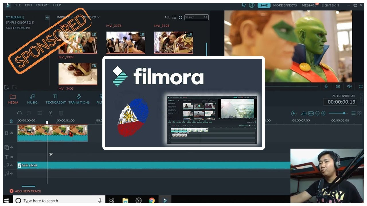 Best Video Editing Software for Beginners Drag and Drop (Tagalog)