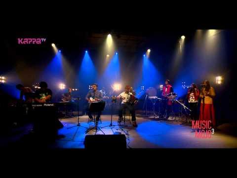 Aananda Yaazhai - Mithun Eshwar The Unemployeds - Music Mojo Season 3 - Kappa TV