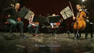 Teatro alla Scala - World Premiere - Bellafronte/Quartetto d'archi della Scala