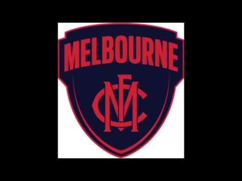 AFL Melbourne Demons Club Theme Song (LYRICS IN DESCRIPTION)
