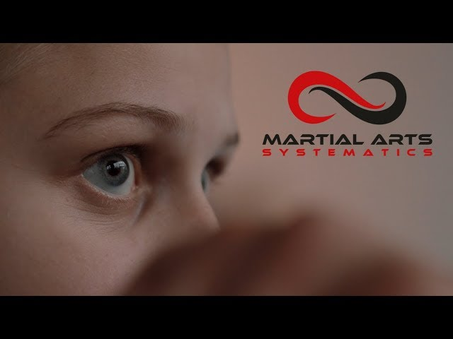 Martial Arts Systematics Trailer