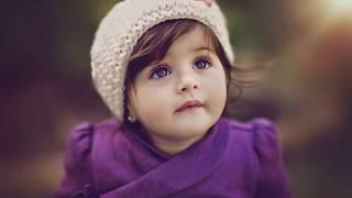 Những bé gái đẹp nhất thế giới| The cutest baby girls