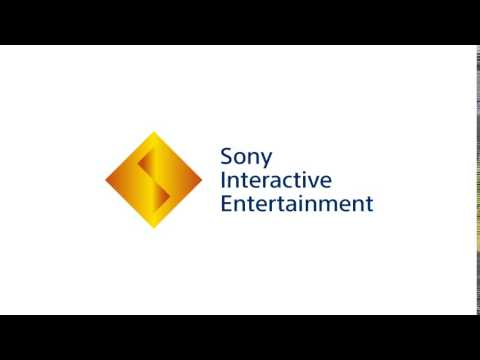 Sony Interactive Entertainment logo