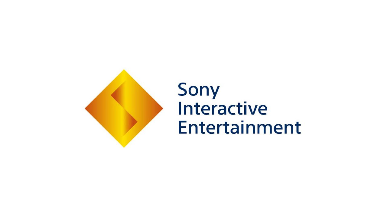 sony interactive entertainment logo youtube