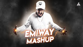 Emiway Mashup DJ Franky| Full Video | Emiway Bantai All Songs