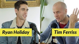 Tim Ferriss on Effective Lifestyle Design and Why You Need to Test and Experiment Constantly