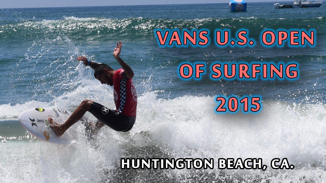 U.S. Open of Surfing, Huntington Beach, California | Flickr