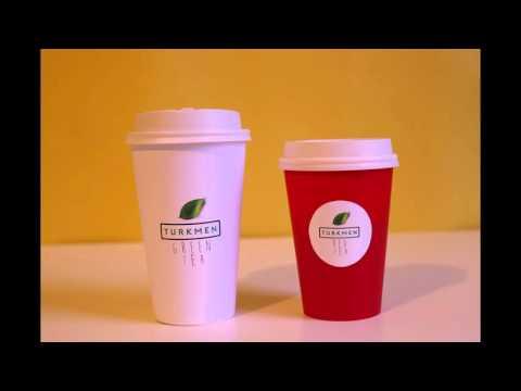 TURKMEN TEA - COMMERCIAL   STOP MOTION