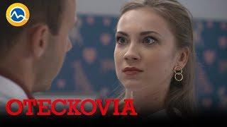 OTECKOVIA - Druhá šanca od Lenky. Tomáš ju šokoval odvážnym hmatom!