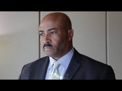 Sen. Don Meredith's new lawyer downplays race card