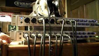 Drum Mic Tutorial - Part 3: Recording Preparation